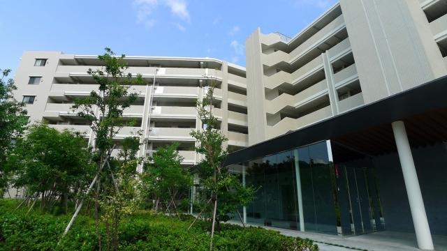 築浅高級リゾートマンション